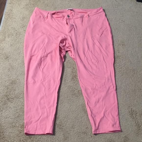 8e41196eceb Cato Pants - Women s Plus Size Skinny Pants